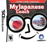 My Japanese Coach (Nintendo DS)